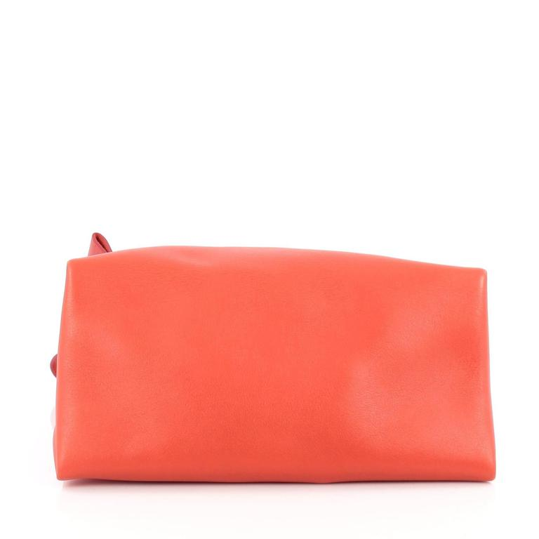 Celine All Soft Tote Leather 5