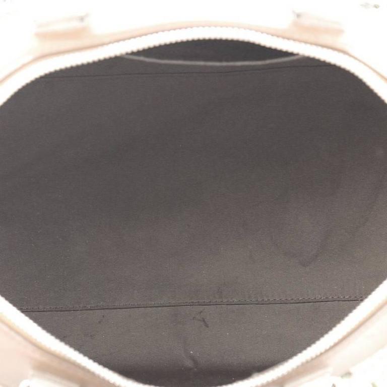 b5141ff4b052 Louis Vuitton Speedy Handbag Limited Edition Sunshine Express 30 For Sale 1
