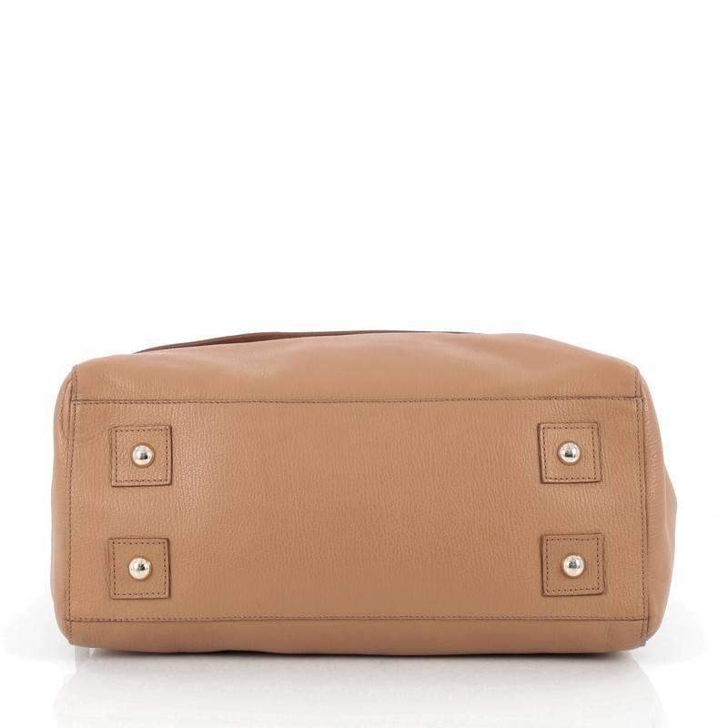 17d0e6c0c6 Mulberry Del Rey Bag Leather Medium at 1stdibs