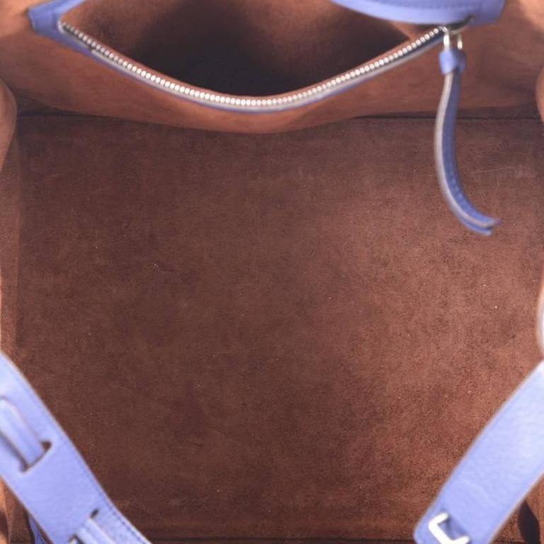 Celine Phantom Handbag Smooth Leather Medium 6