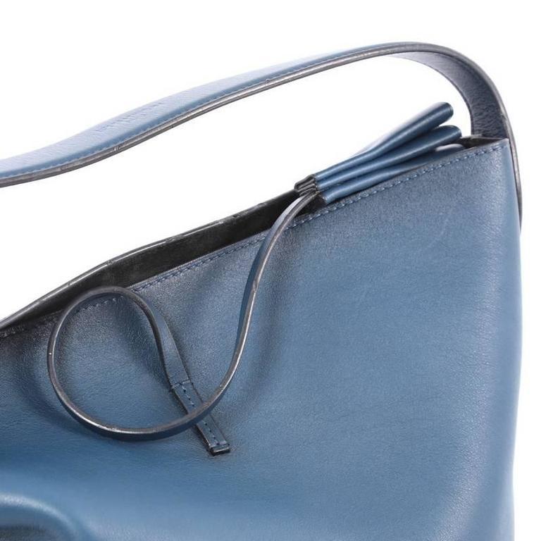 24d314b972f9 Louis Vuitton NN14 Cuir Nuance Bucket Bag Leather GM For Sale 2