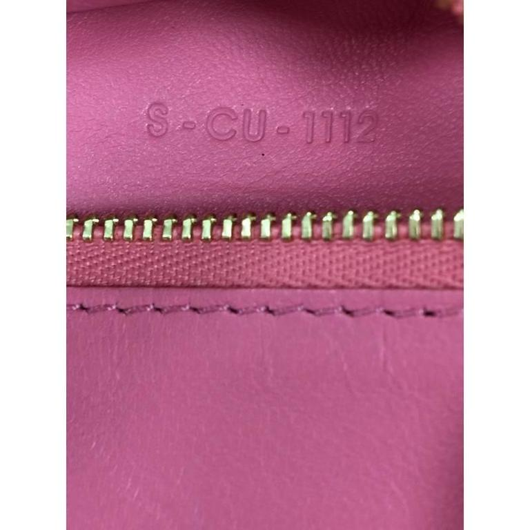 Celine Horizontal Bi-Cabas Tote Leather Large For Sale 4