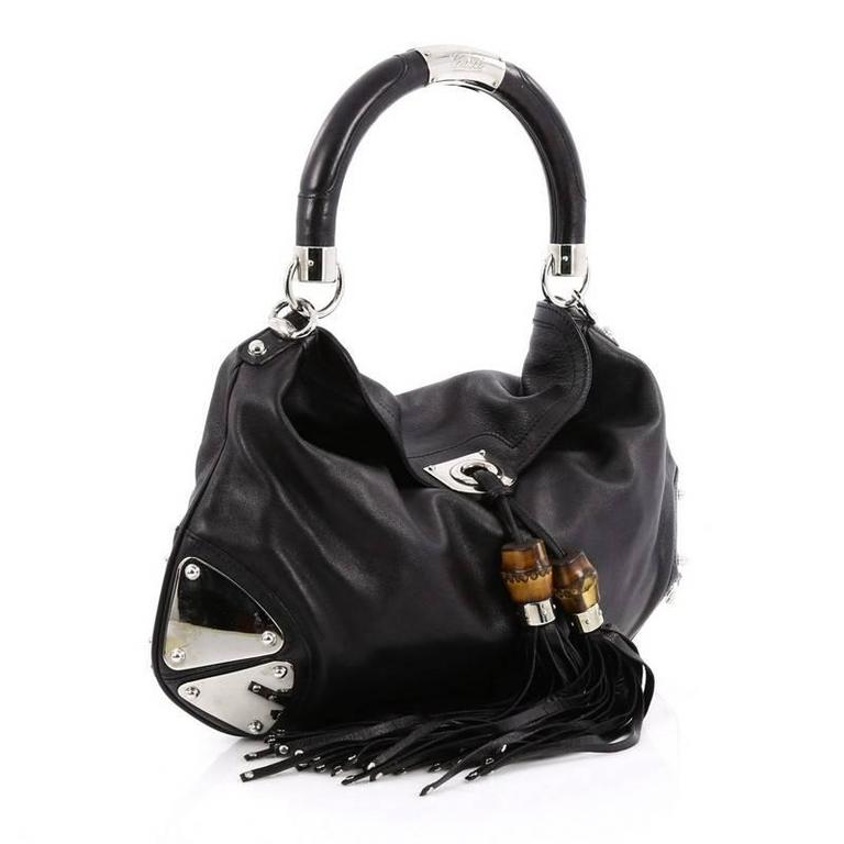 11cbf5e94e0 Gucci Indy Medium Handbag - Style Guru  Fashion