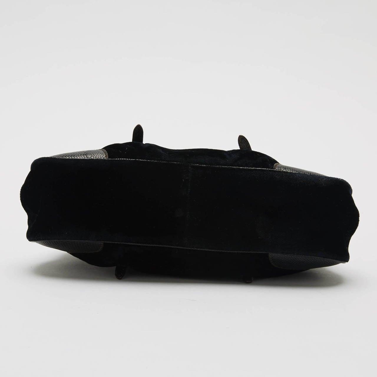 prada nappa frame bag