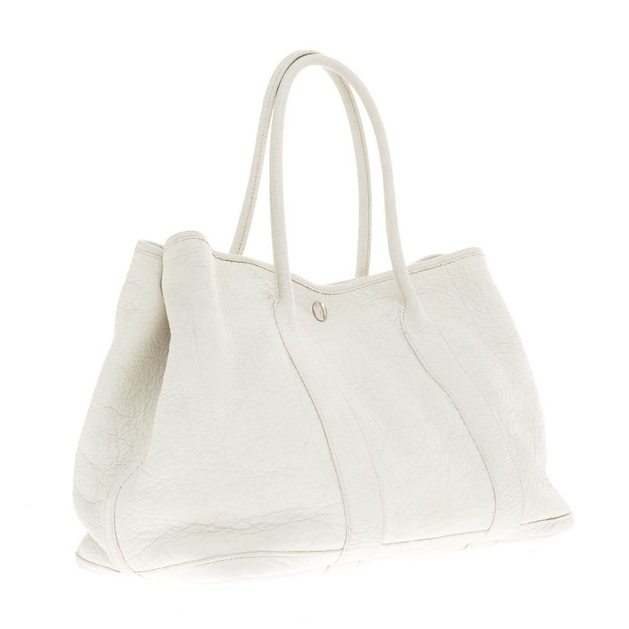where can i sell my hermes bag - Hermes Garden Party Tote Leather 14 at 1stdibs