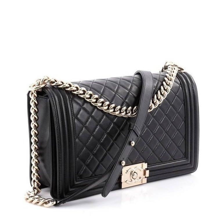 019925bafb64 Used Or New Chanel Boy Bags For Sale   Stanford Center for ...