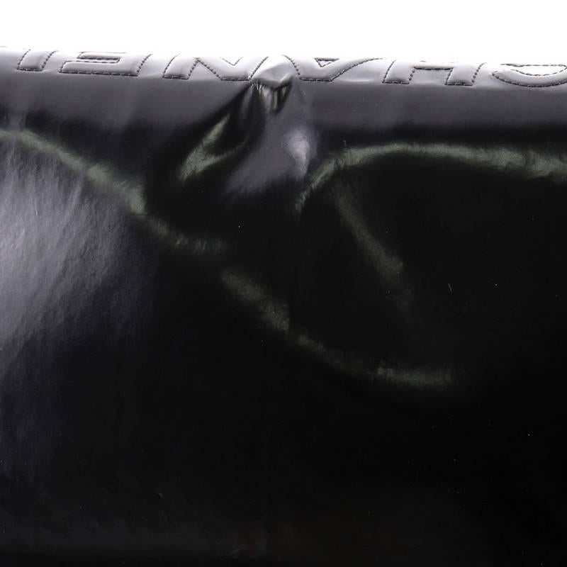 669c7aa5190b0d Chanel Reverso Boy Flap Bag Glazed Calfskin Large at 1stdibs
