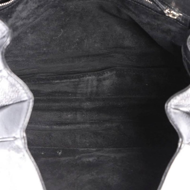 b9fbe91a923468 Gucci Blondie Flap Shoulder bag Leather Medium For Sale 3