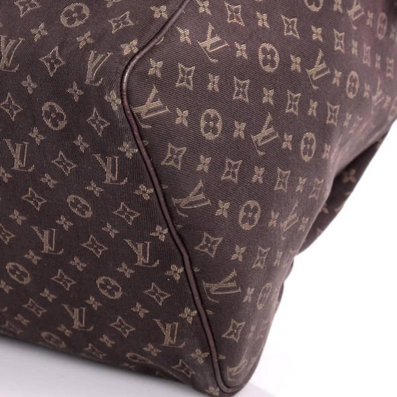 ff103cd73b1d Louis Vuitton Speedy Handbag Mini Lin 30 at 1stdibs