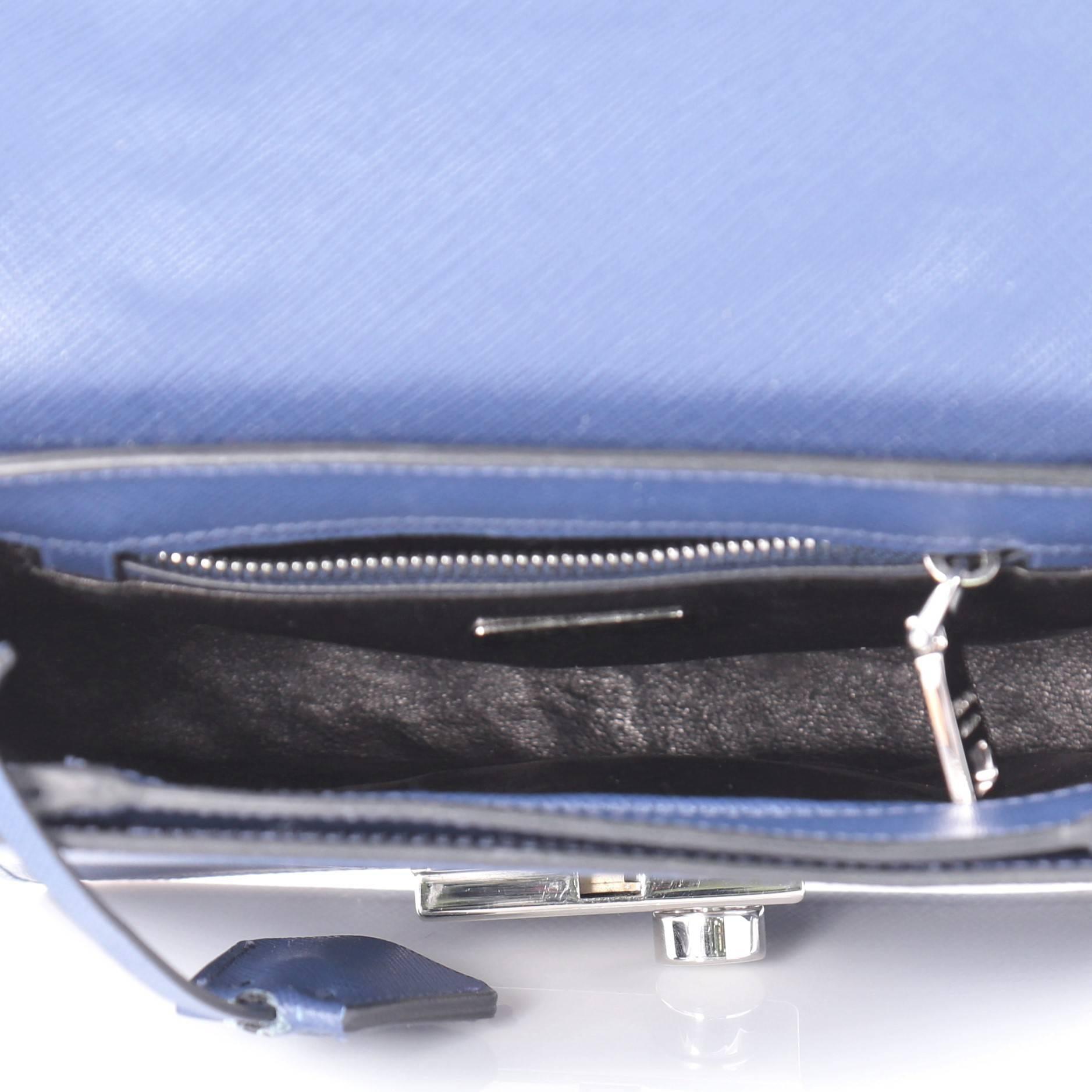 032f4d296359 Prada Lux Sound Crossbody Bag Saffiano Leather Small at 1stdibs