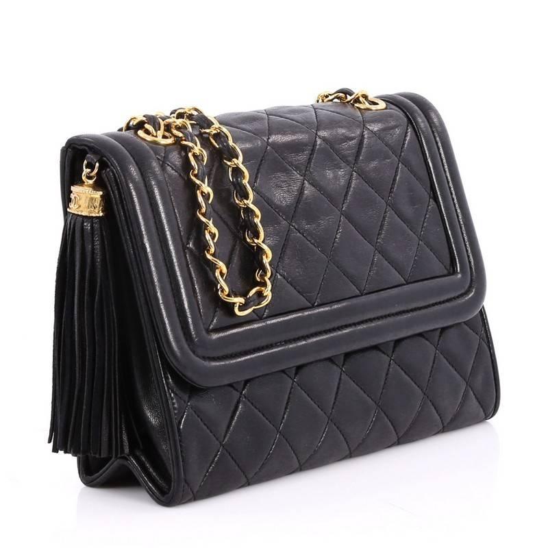 2019 year style- ?diamond Chanel flap bag