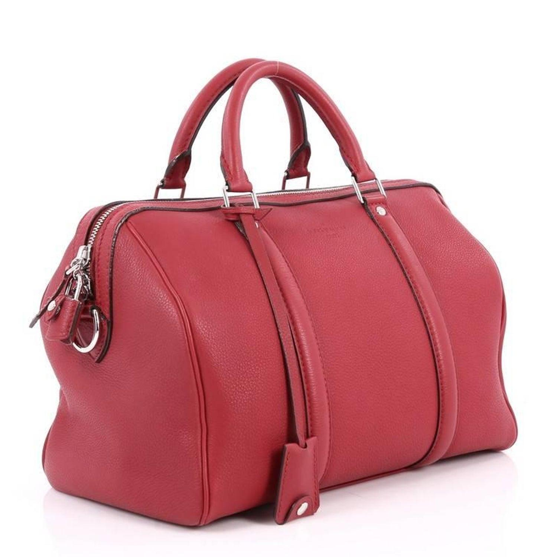 aca5576379ee Louis Vuitton Sofia Coppola SC Bag Leather PM at 1stdibs