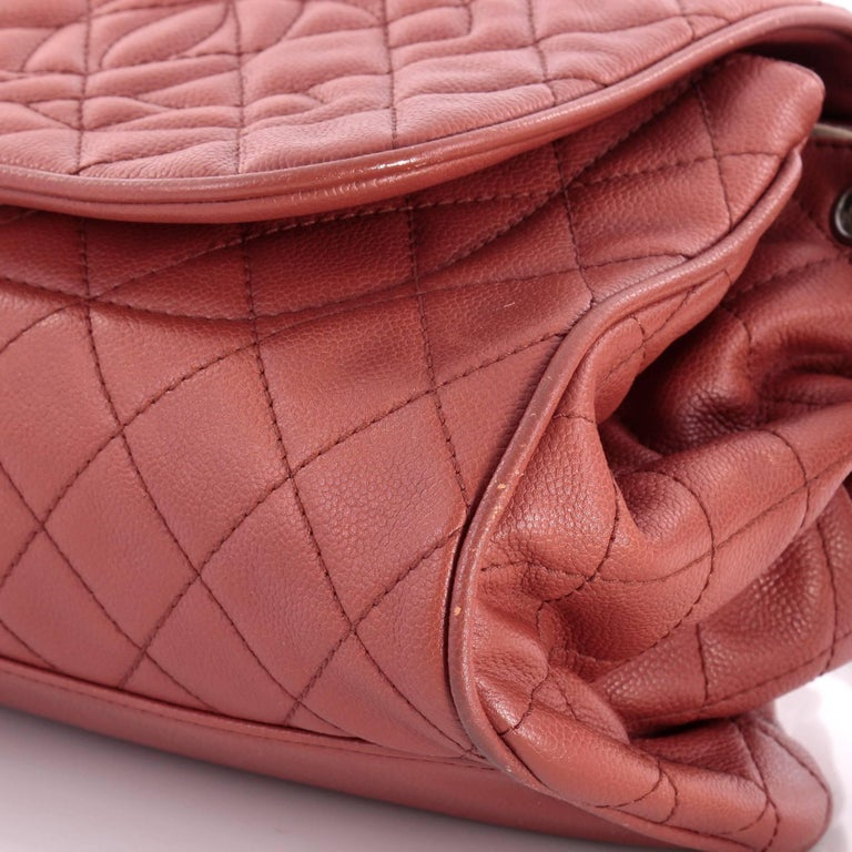 379b41673c3e Chanel Timeless Accordion Flap Bag Quilted Caviar For Sale 1