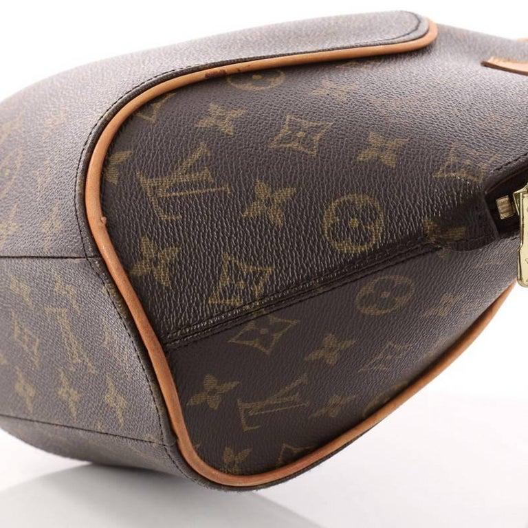 Louis Vuitton Ellipse Bag Monogram Canvas Pm For 2