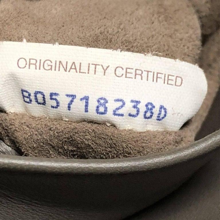 Bottega Veneta Olimpia Crossbody Bag Intrecciato Velvet Baby  For Sale 2