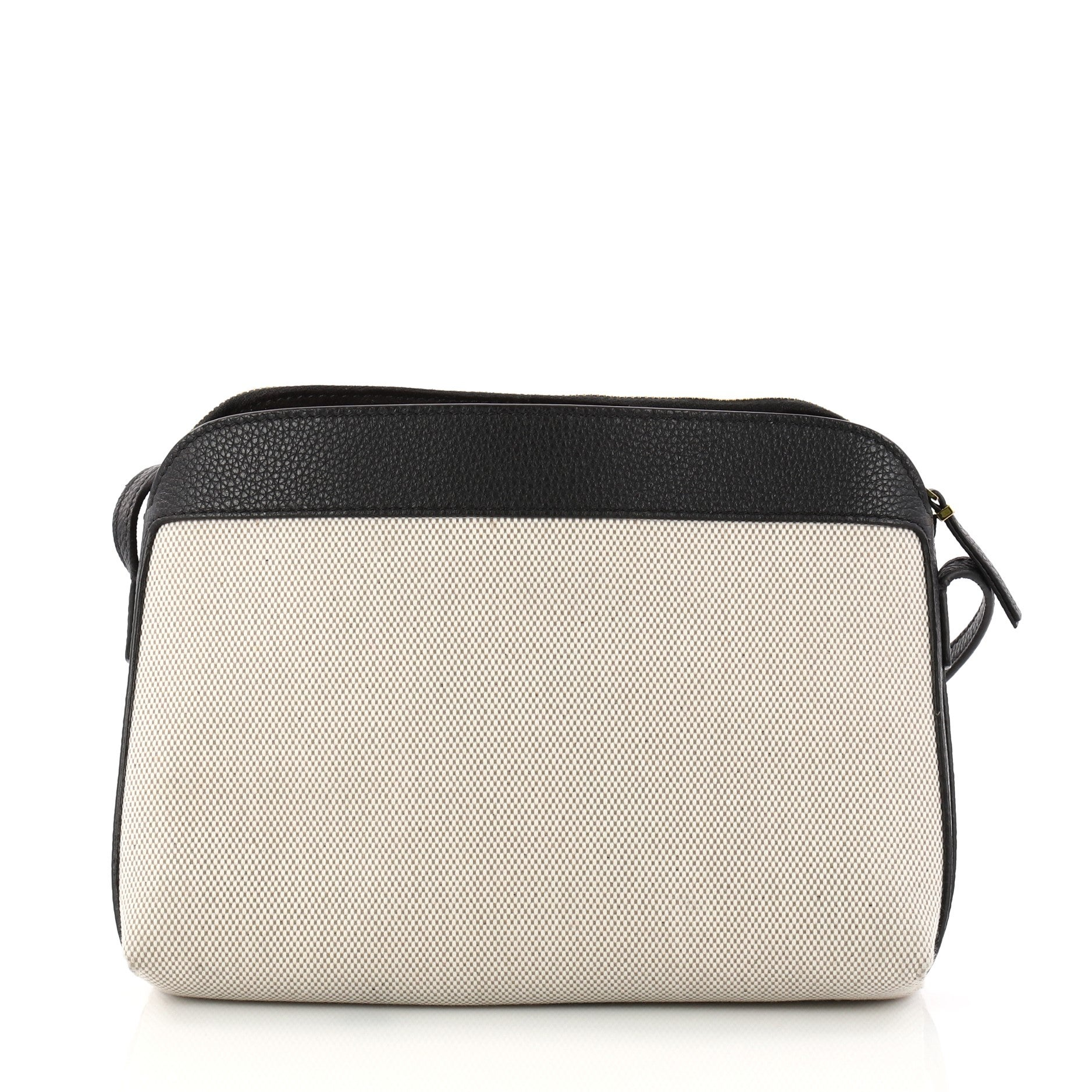 d1454cfa8 The Row Multi-Pouch Crossbody Bag Canvas with Leather at 1stdibs