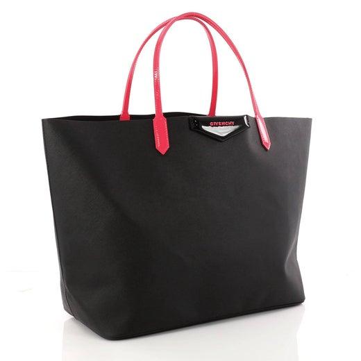 Givenchy Antigona Shopper Leather Large at 1stdibs a53985e01d