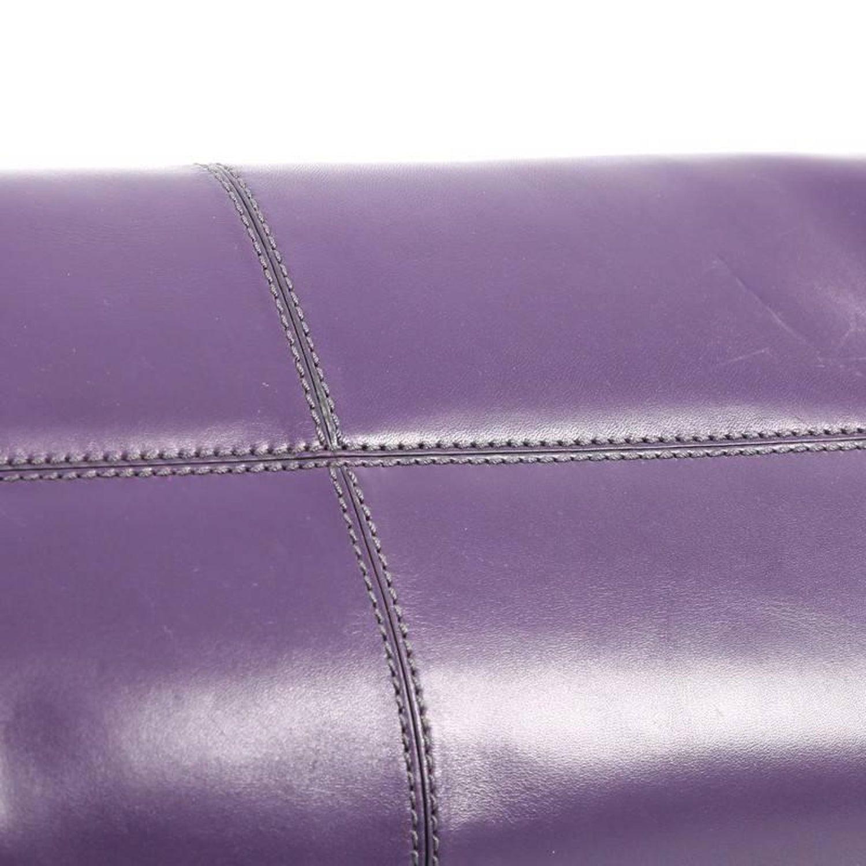 31e36b2ba32 Tod's Sella Media Tote Leather Medium at 1stdibs