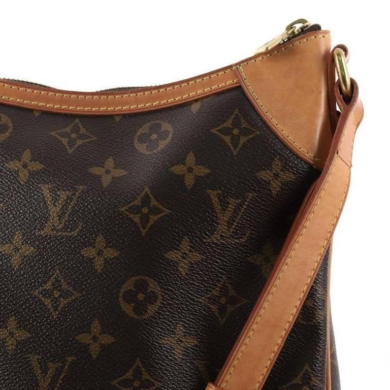 ef7360901cb7 Louis Vuitton Odeon Handbag Monogram Canvas PM at 1stdibs