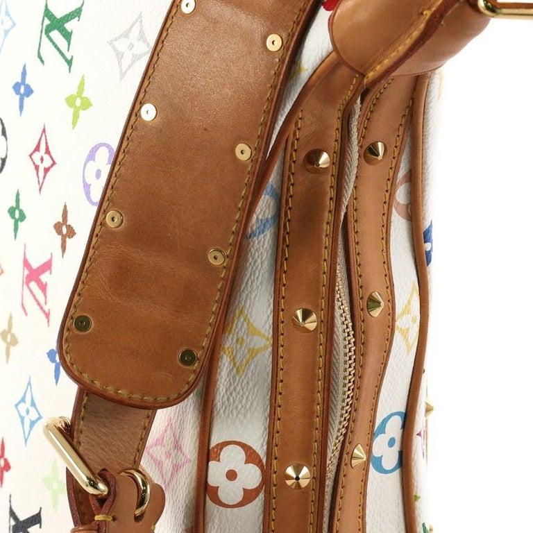 Louis Vuitton Boulogne Handbag Monogram Multicolor at 1stdibs cc442f1f6d