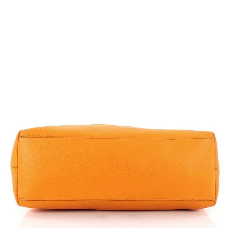 2825e0cd2e7a Women's or Men's Gucci Soho Chain Strap Shoulder Bag Leather Medium For Sale