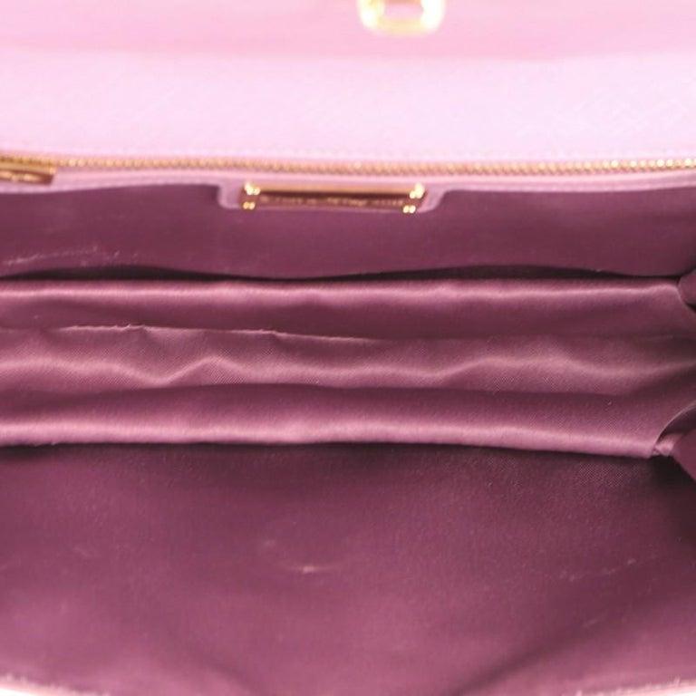 Salvatore Ferragamo Ginny Crossbody Bag Saffiano Leather Medium For Sale 6 9bb5eb1a74a8a