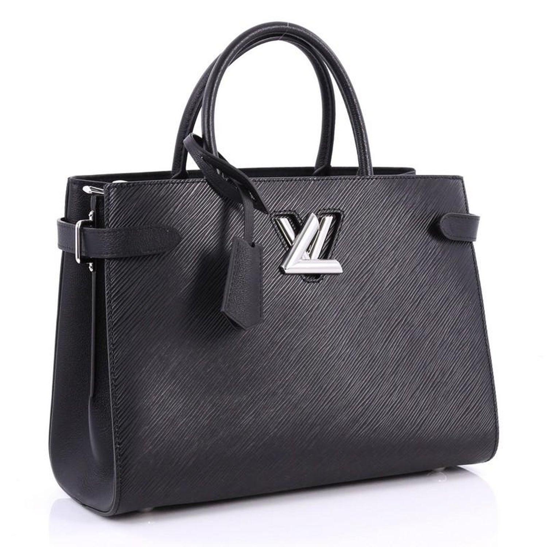 f0ea03639fda Louis Vuitton Twist Tote Epi Leather at 1stdibs