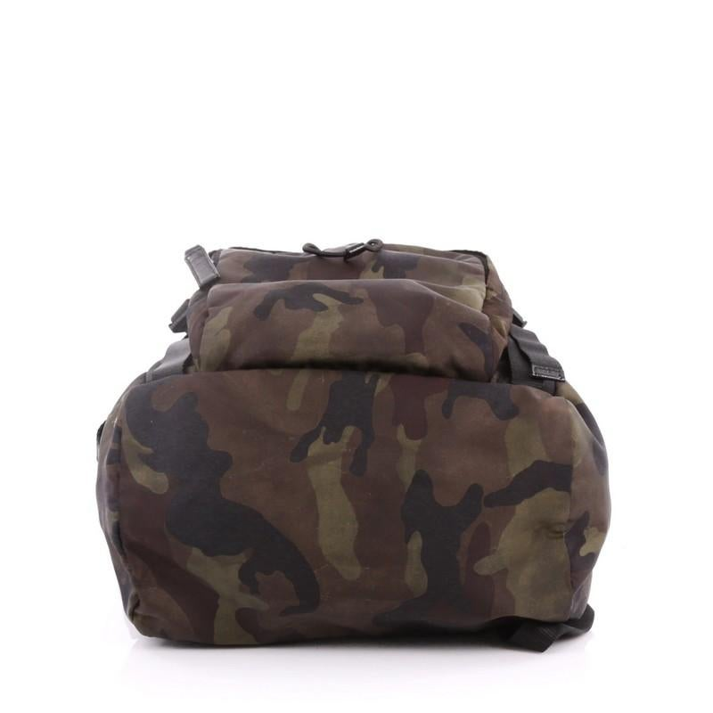 b1ad7ef1bae25a ... italy womens prada camouflage backpack tessuto large for sale 4198d  1a5a5
