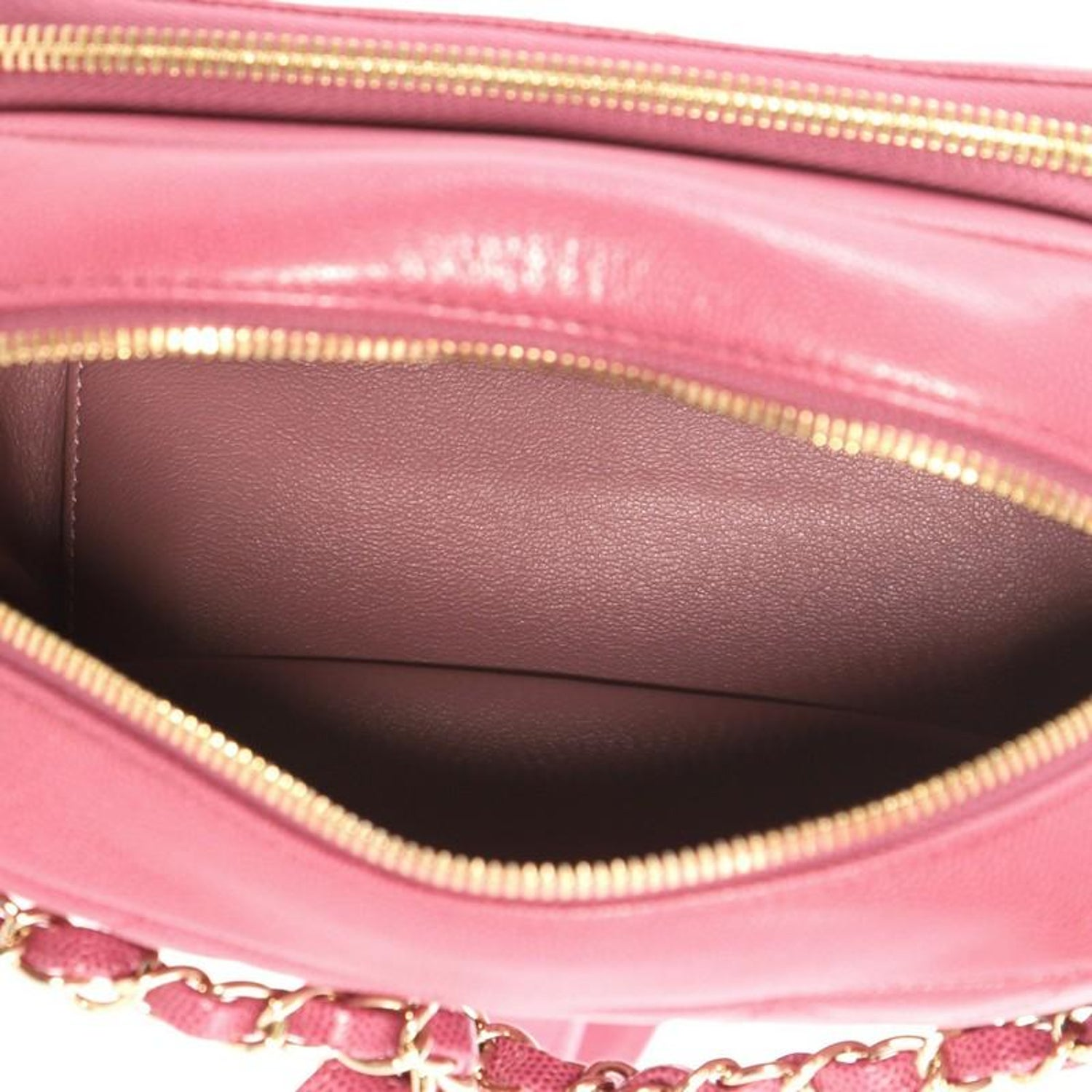d995dccf2162 Chanel Business Affinity Camera Case Bag Quilted Caviar Small at 1stdibs