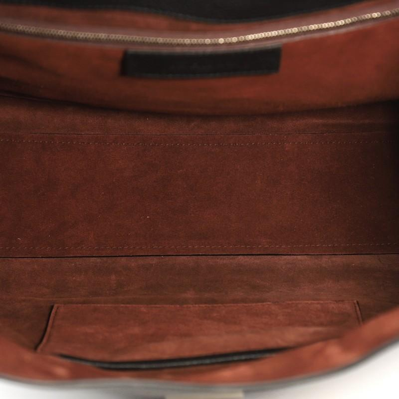 Leather Medium Balenciaga Tools Satchel OPZkiuX