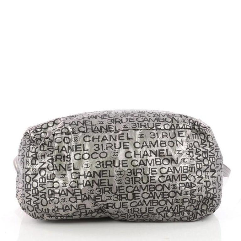 Women s or Men s Chanel Unlimited Messenger Bag Nylon Large For Sale 180cbf71dbc93