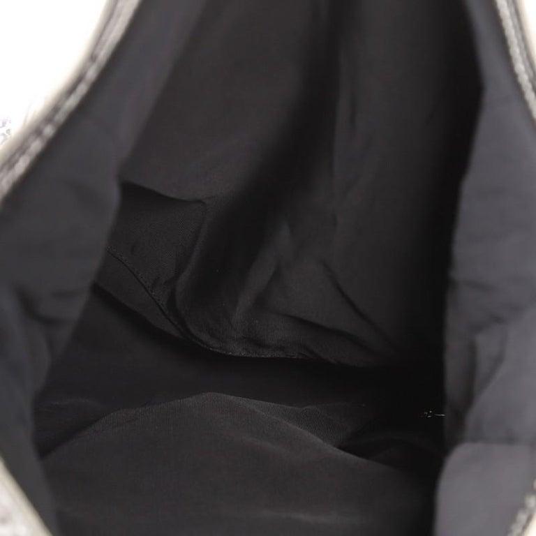 Chanel Unlimited Messenger Bag Nylon Large at 1stdibs bb44e9fc87780