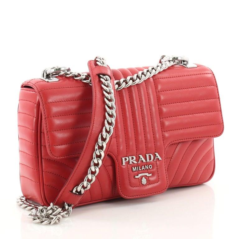 Black Patent Leather Handbag With Silver HardwareHandbag