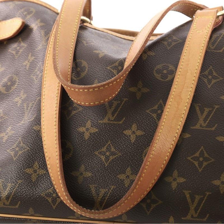 cbebfc09cc89 Louis Vuitton Batignolles Handbag Monogram Canvas Horizontal at 1stdibs