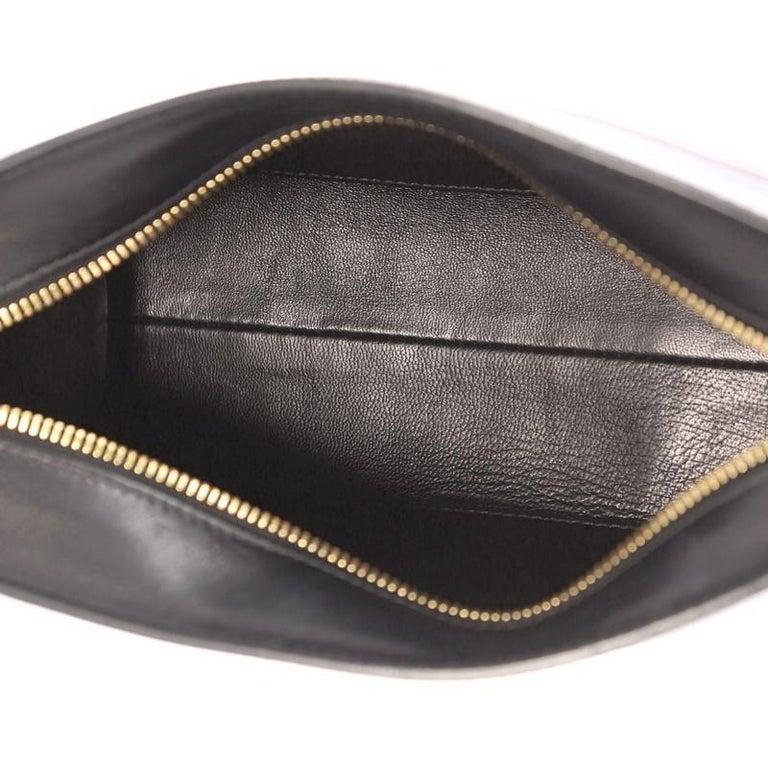 ac05889f38 Prada Esplanade Crossbody Bag Saffiano Leather Small at 1stdibs