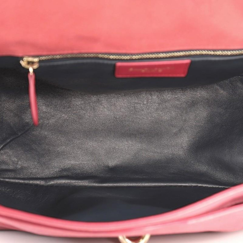 4306264bdd Balenciaga Tube Square Handbag Suede Small at 1stdibs