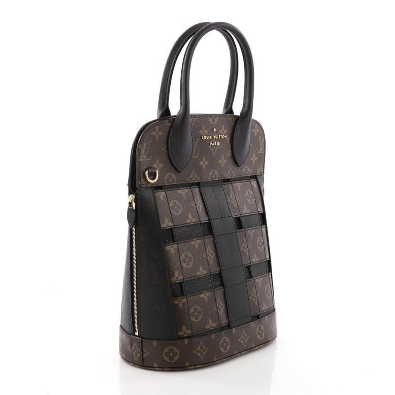 9e311868c62b Louis Vuitton Tressage Tote Monogram MM at 1stdibs