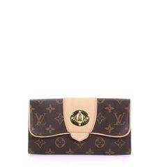 Louis Vuitton Boetie Wallet Monogram Canvas