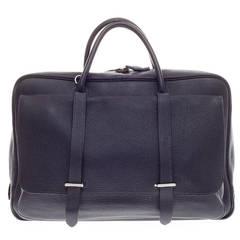 Hermes Steve Travel Bag Clemence 45