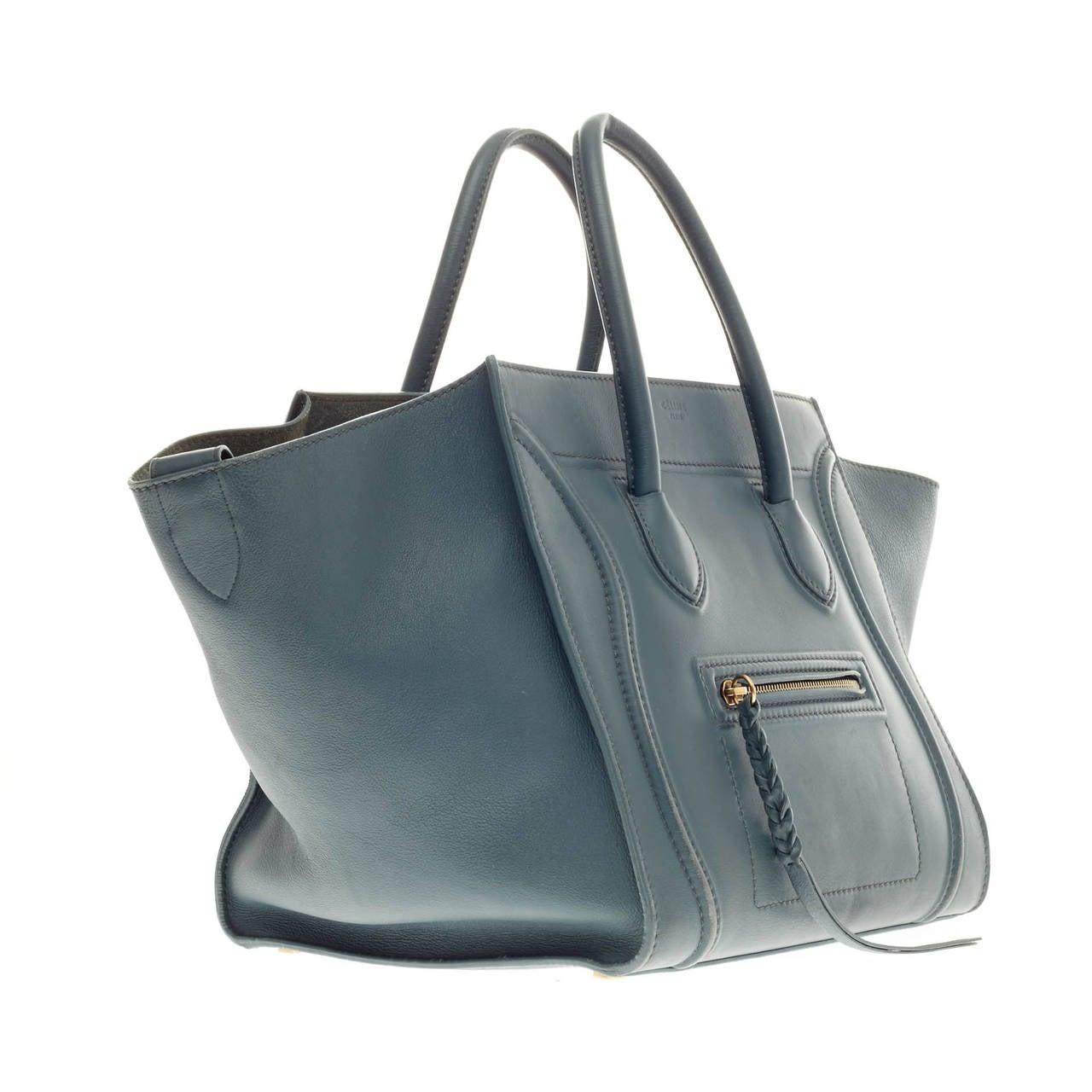 Celine Phantom Smooth Leather Large 3