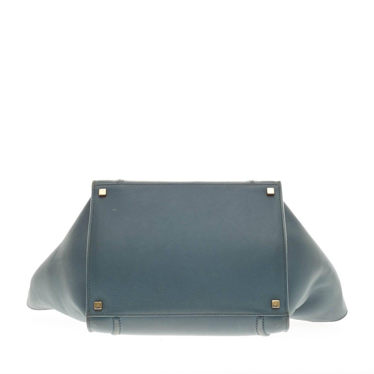 Celine Phantom Smooth Leather Large 5