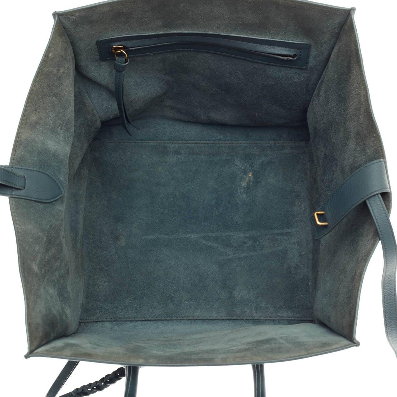 Celine Phantom Smooth Leather Large 6