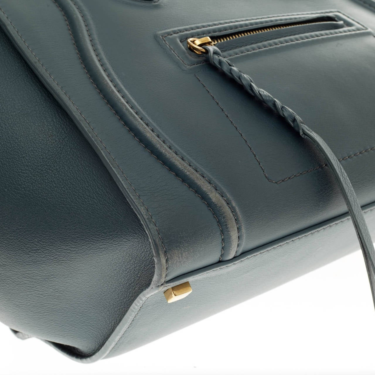 Celine Phantom Smooth Leather Large 8