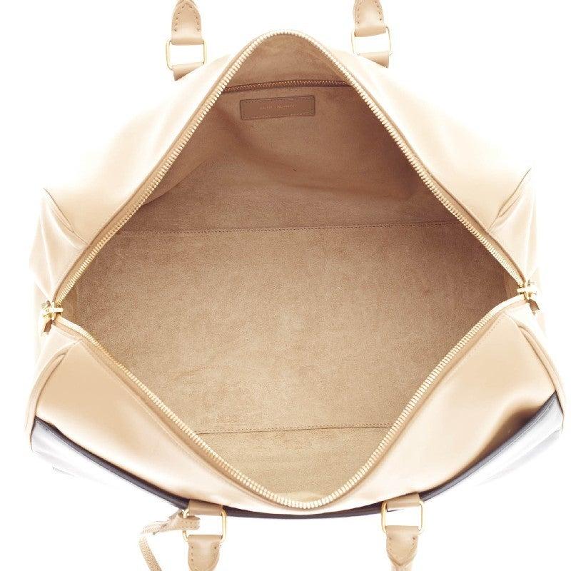 Saint Laurent Classic Duffle Leather Medium 12 6