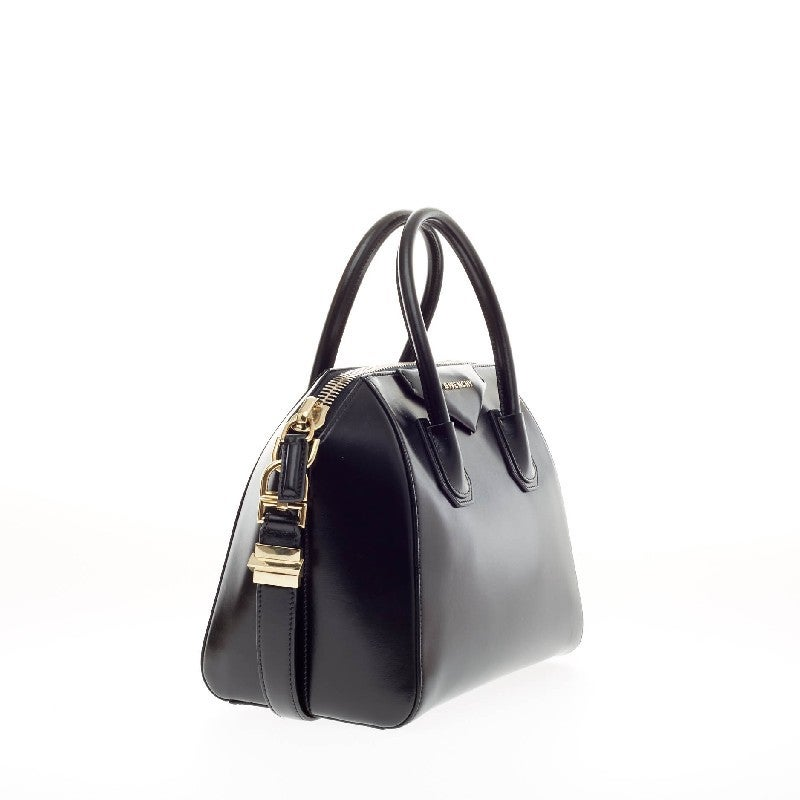 5a5c5ca9d5 Givenchy Antigona Bag Leather Small at 1stdibs