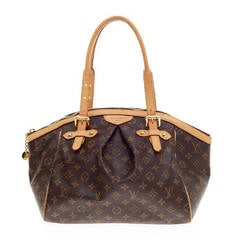 Louis Vuitton Tivoli Monogram Canvas GM