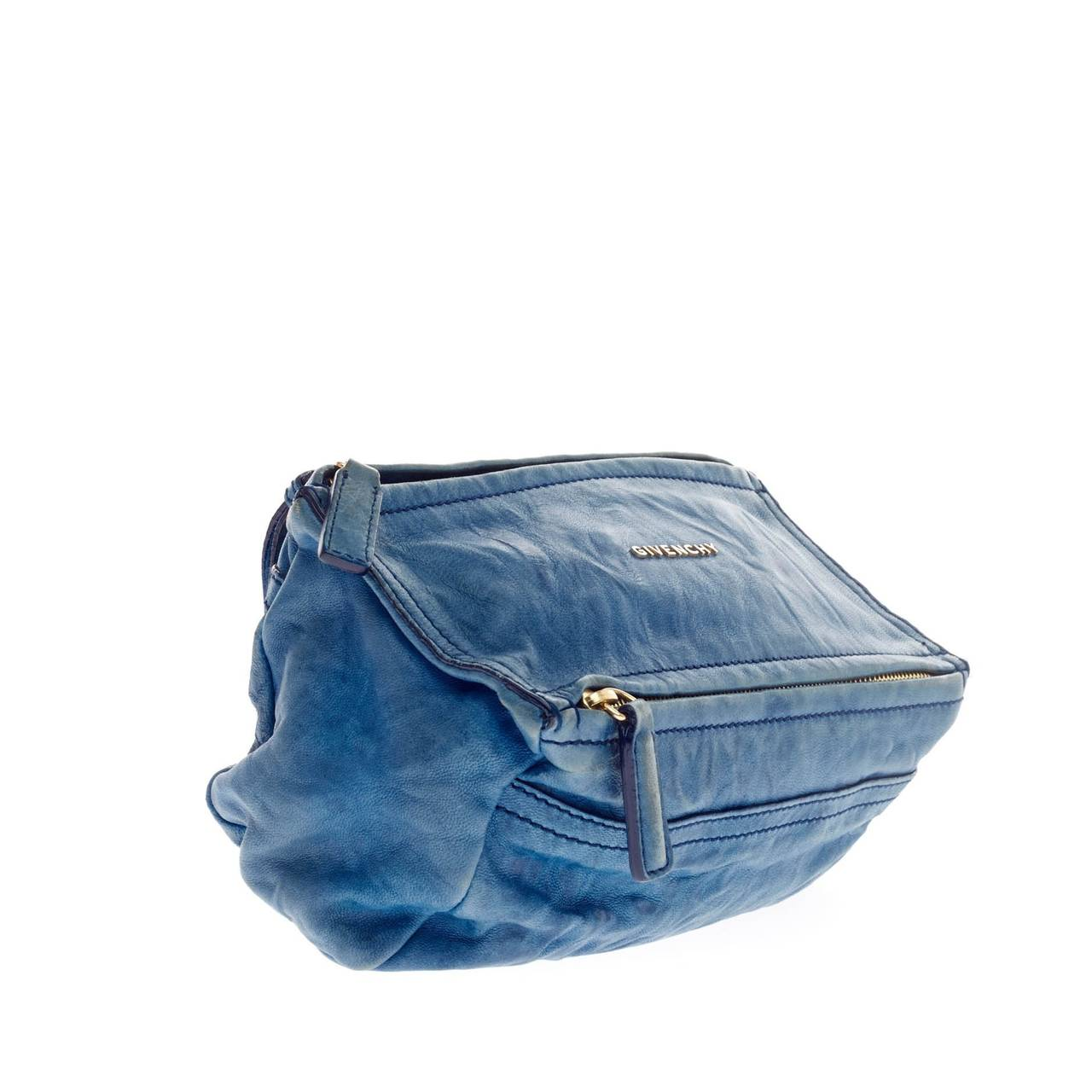 Givenchy Pandora Bag Leather Mini 3