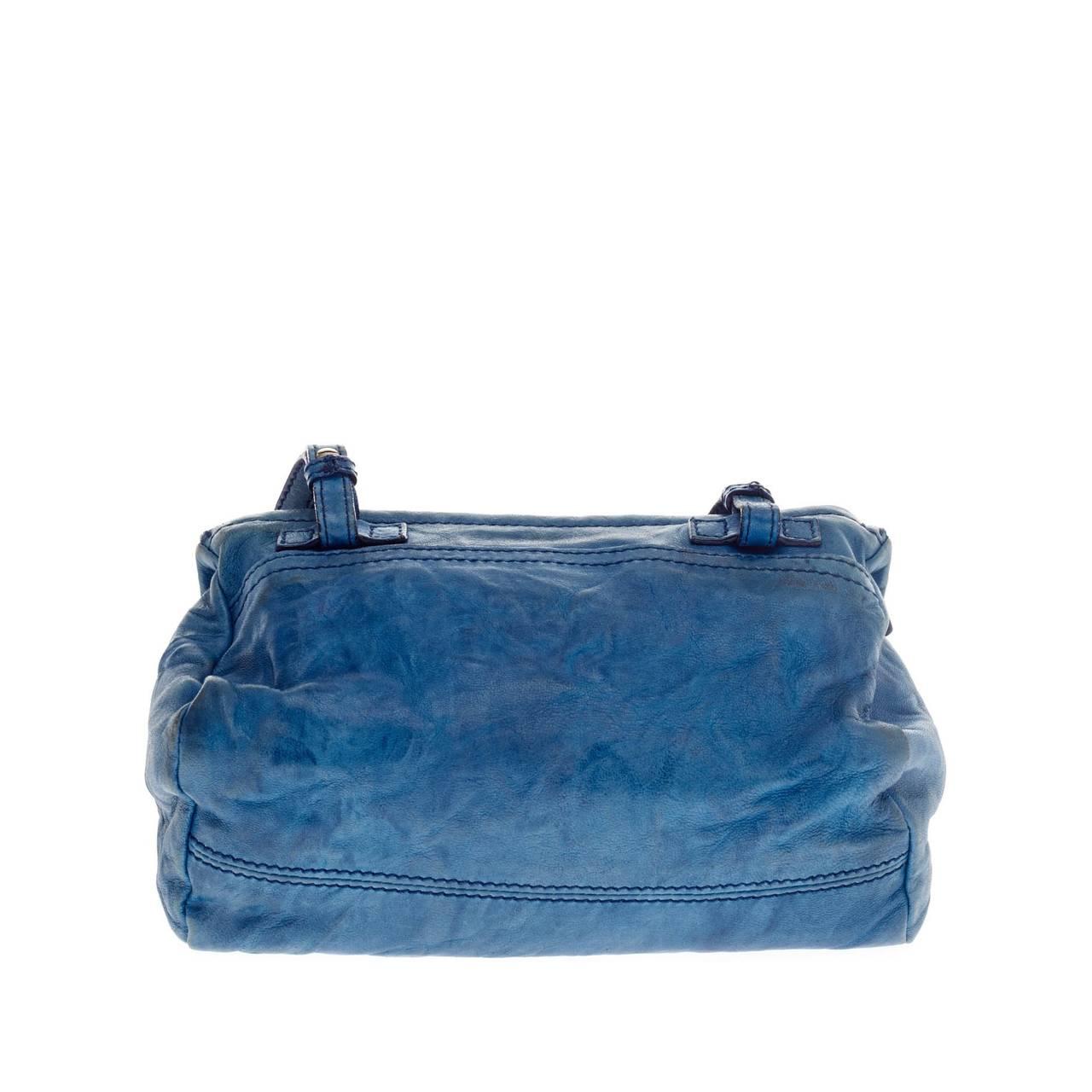 Givenchy Pandora Bag Leather Mini 4