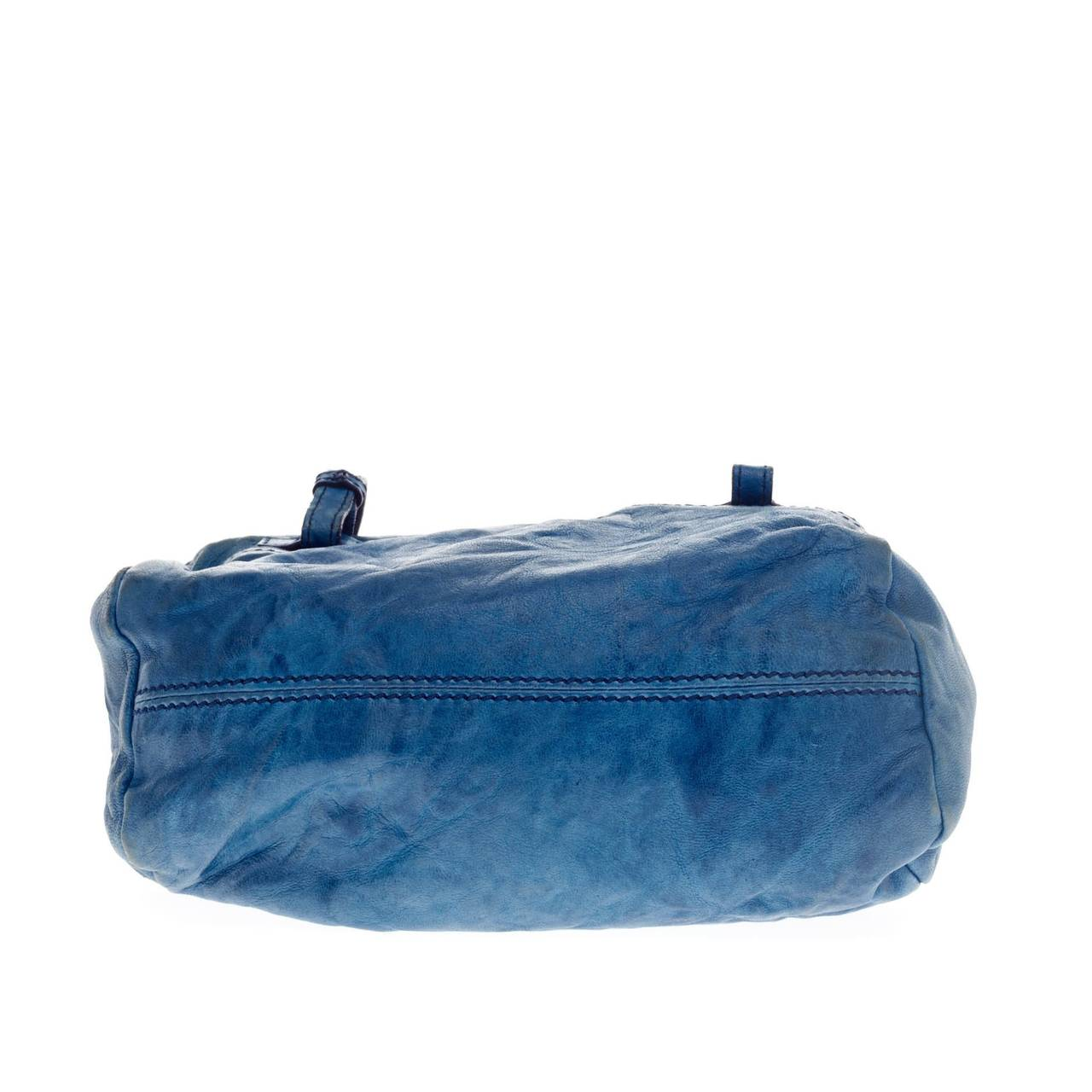 Givenchy Pandora Bag Leather Mini 5