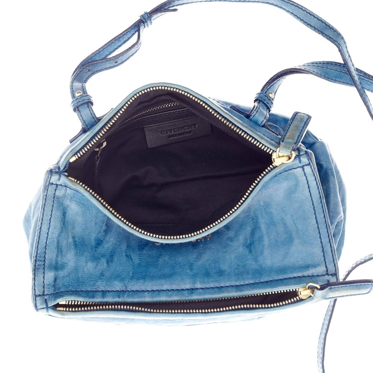 Givenchy Pandora Bag Leather Mini 6